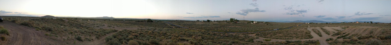 El Cerro Mission Boulevard Property Photo - Los Lunas, NM real estate listing