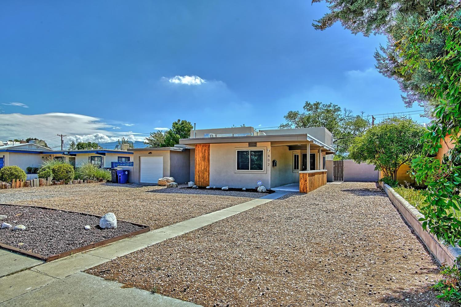 402 WASHINGTON Street NE Property Photo - Albuquerque, NM real estate listing