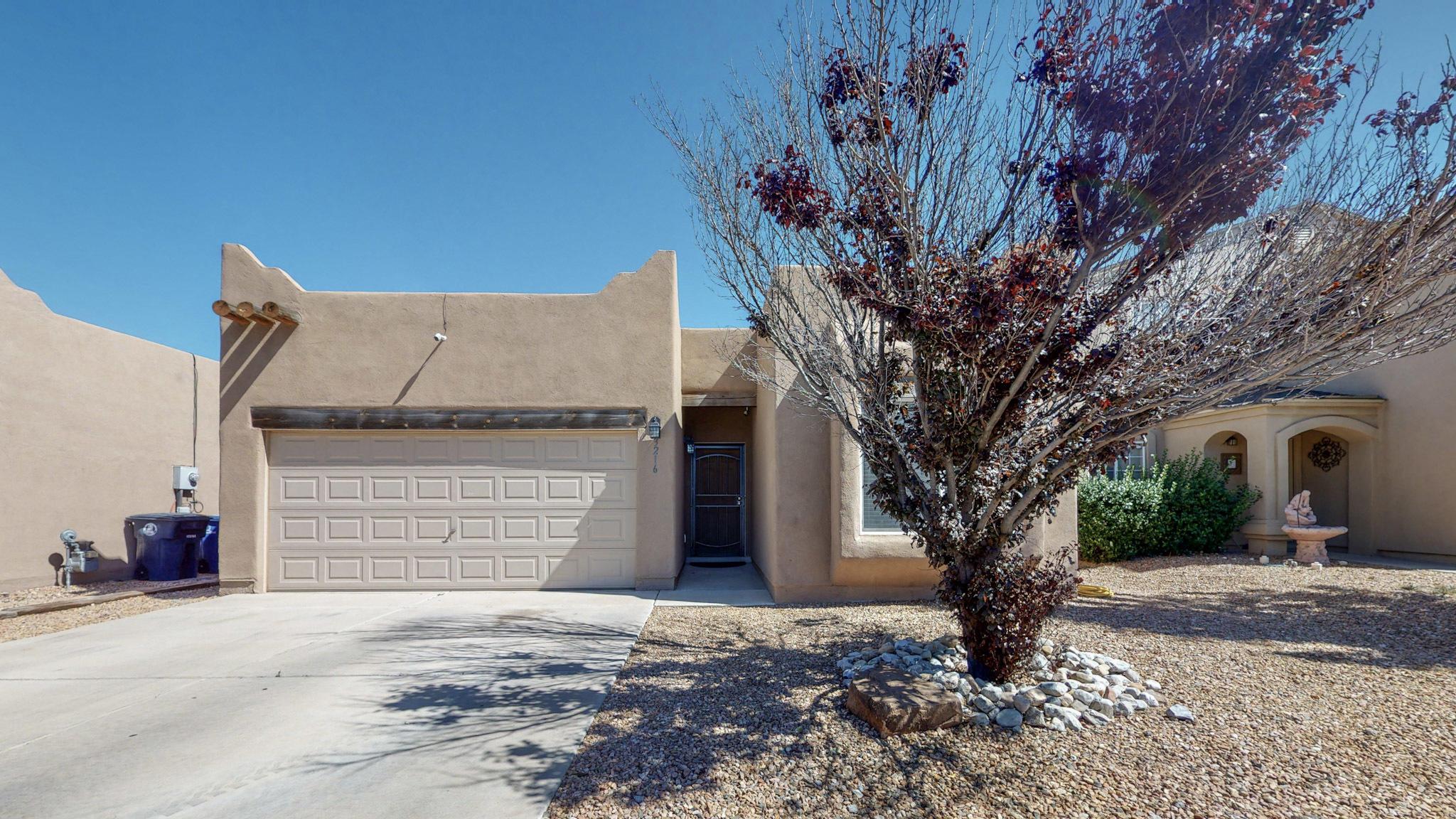 3216 Mata Ortiz Drive Sw Property Photo