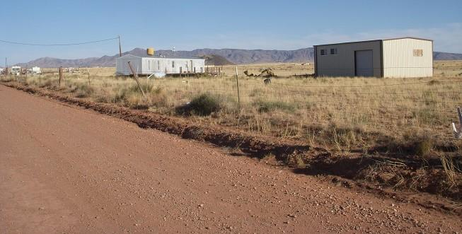 Campos Avenue Property Photo - Veguita, NM real estate listing