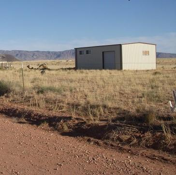 50 Campos Avenue Property Photo - Veguita, NM real estate listing