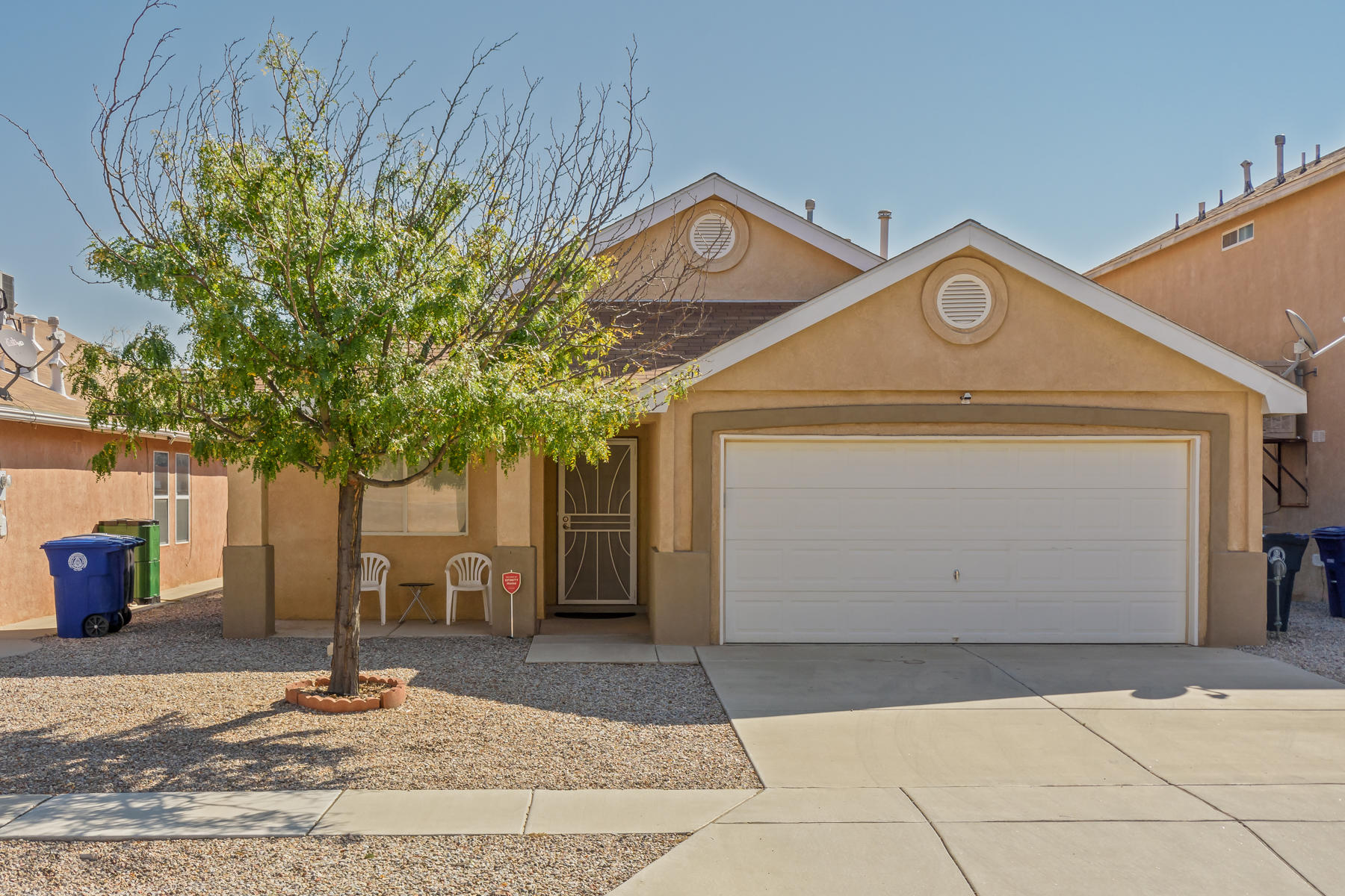 11004 DREAMY WAY Drive NW Property Photo - Albuquerque, NM real estate listing