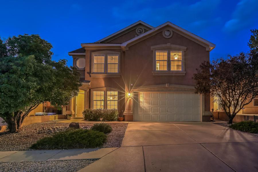 6709 EL MODESTO Court NE Property Photo - Albuquerque, NM real estate listing