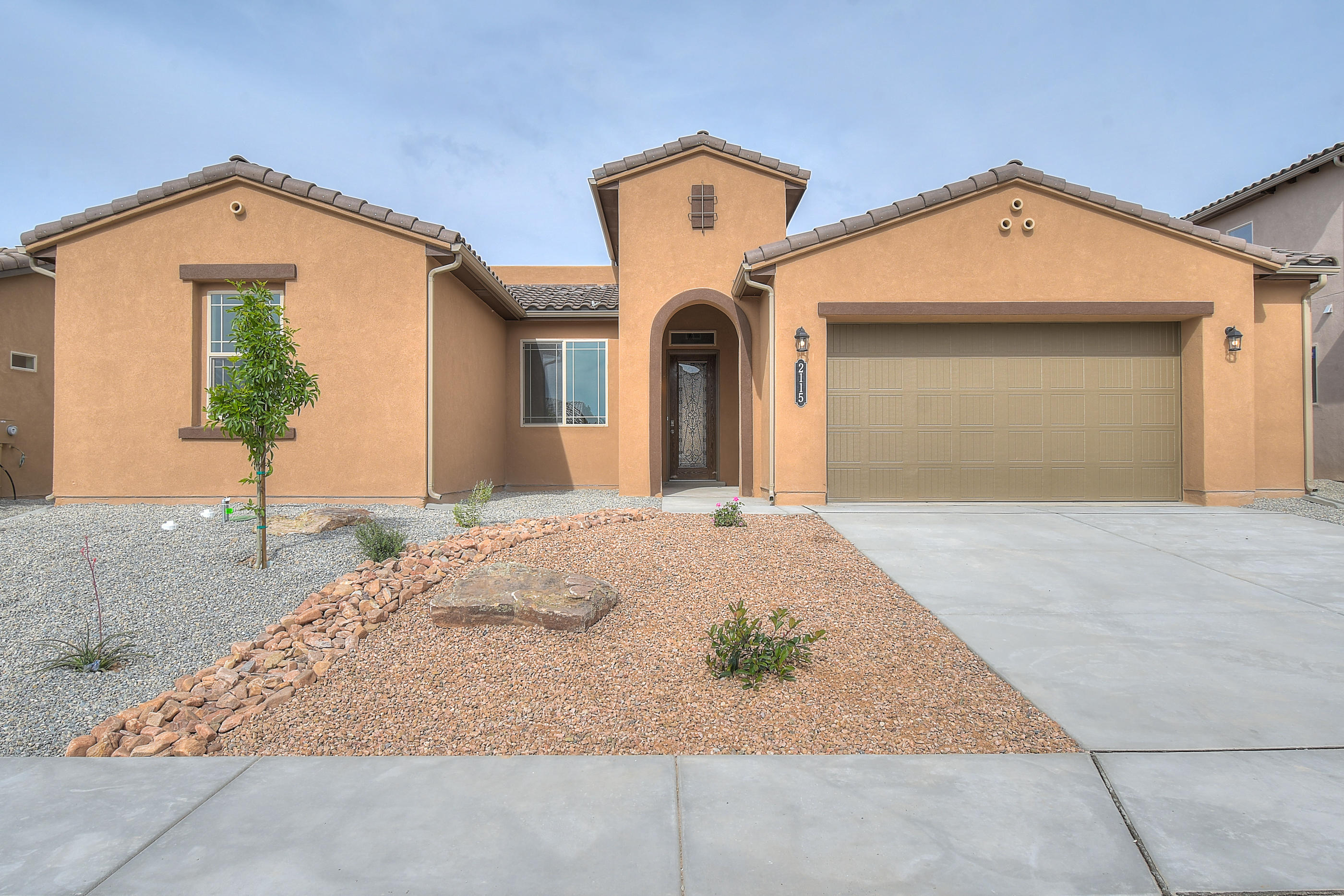 6224 Redroot Street NW Property Photo - Albuquerque, NM real estate listing