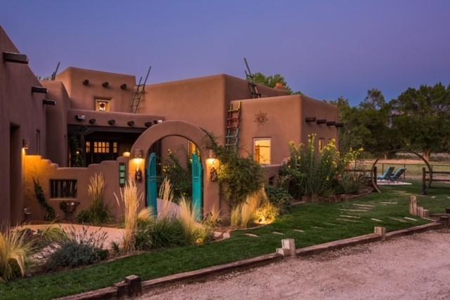 155 SKYLARK Lane Property Photo - Corrales, NM real estate listing