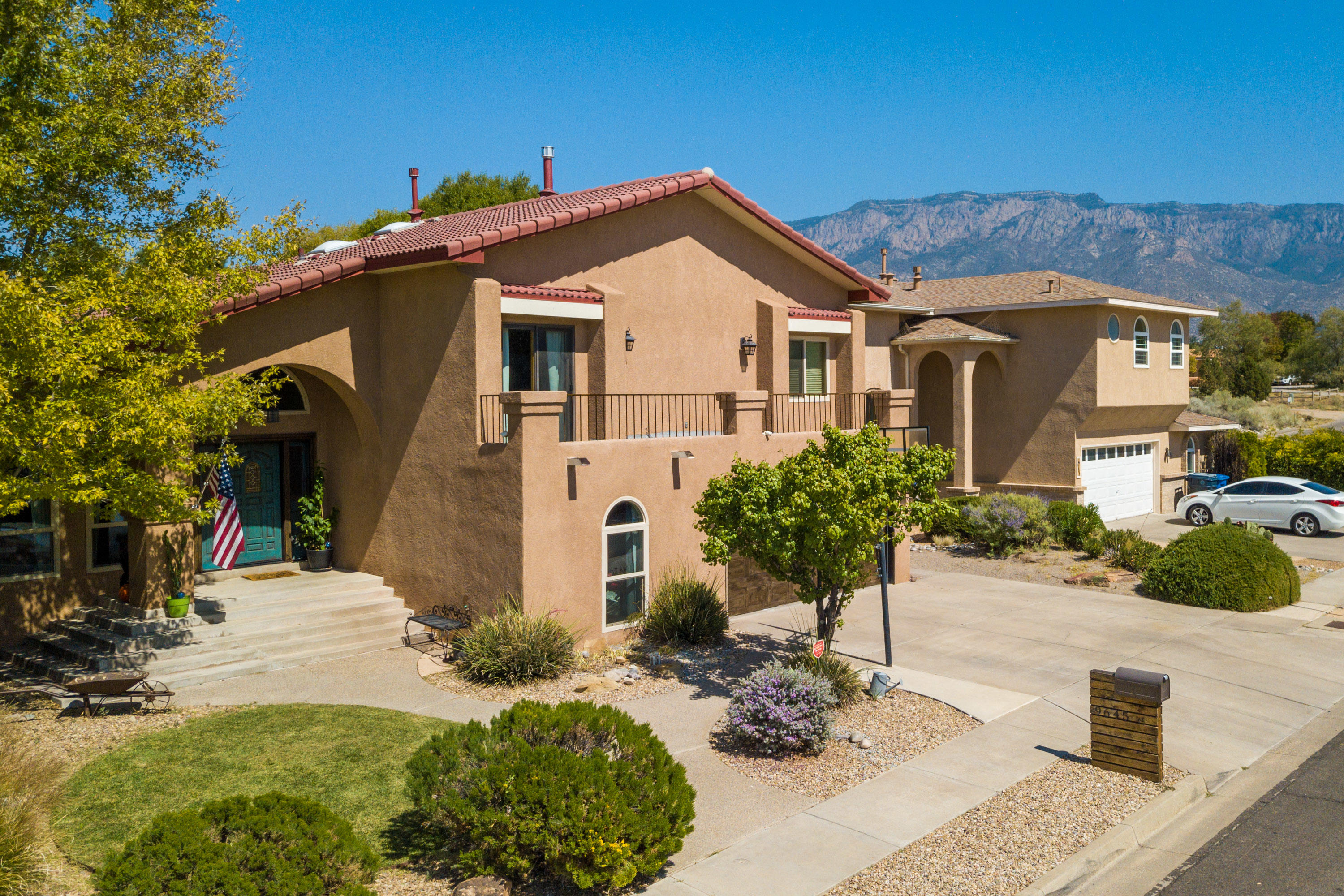 9645 MESSERVY Avenue NE Property Photo - Albuquerque, NM real estate listing