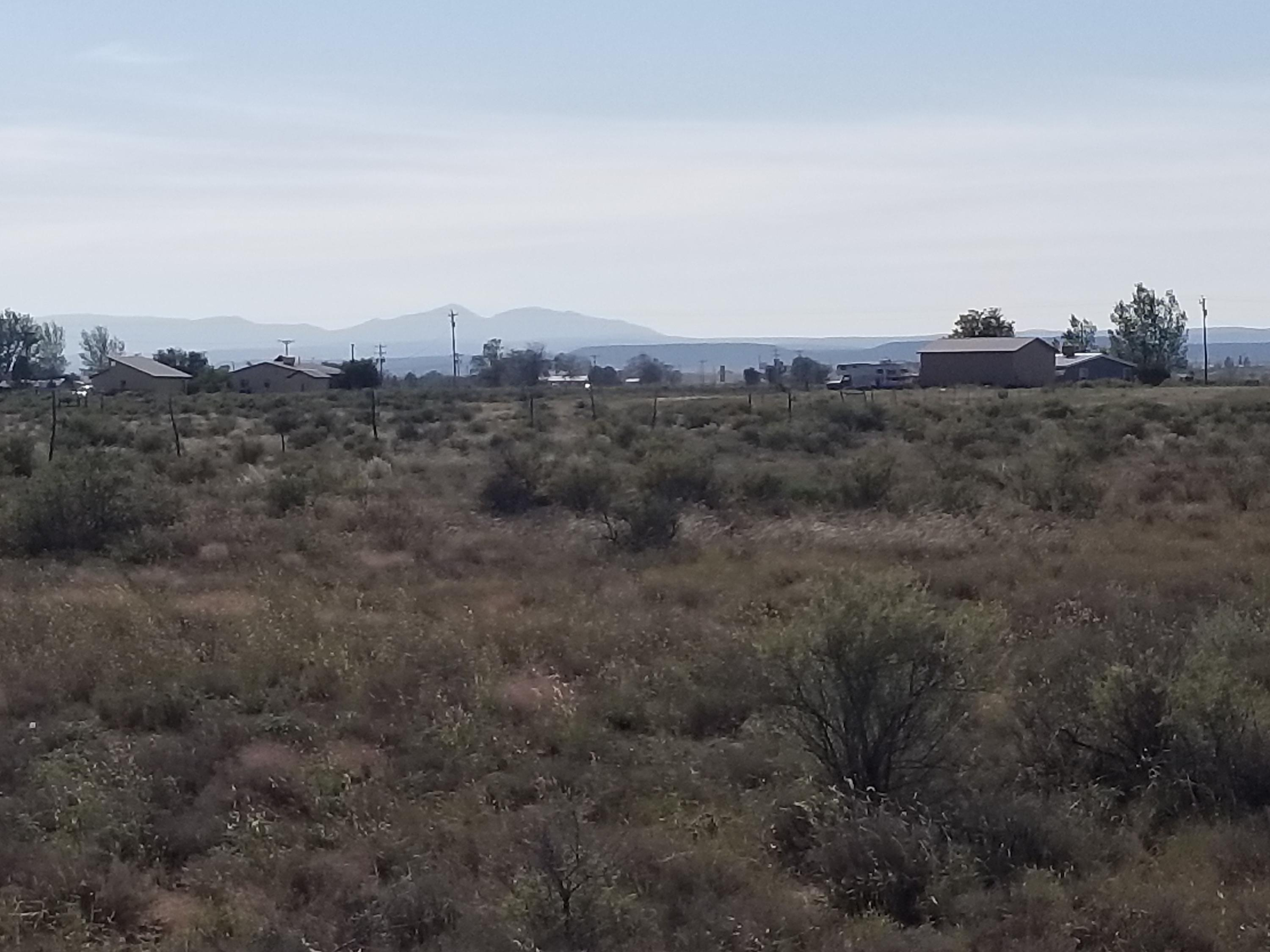 230 Valle Verde Avenue Property Photo - Moriarty, NM real estate listing