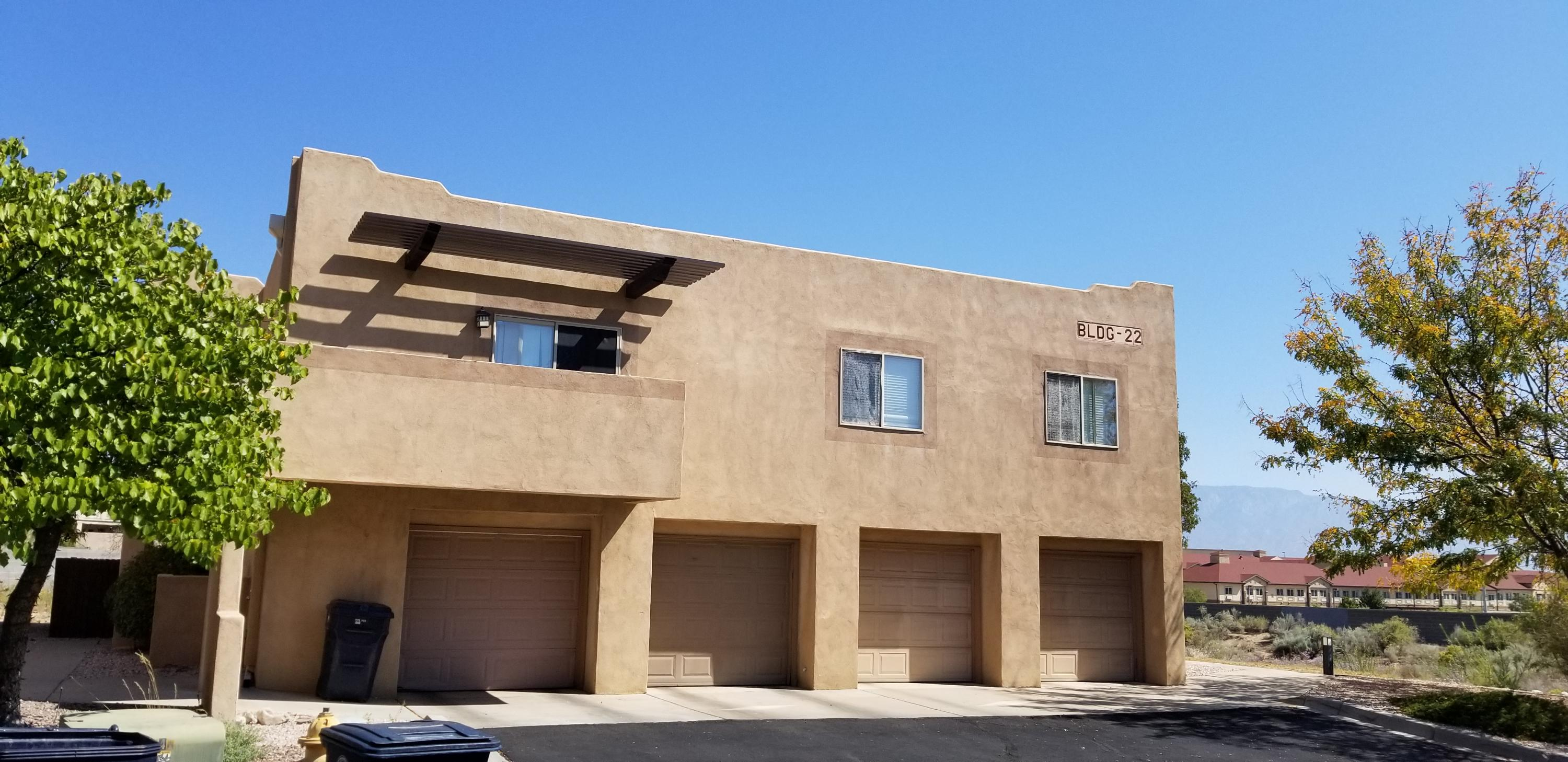 4801 Irving Boulevard NW #2201 Property Photo - Albuquerque, NM real estate listing