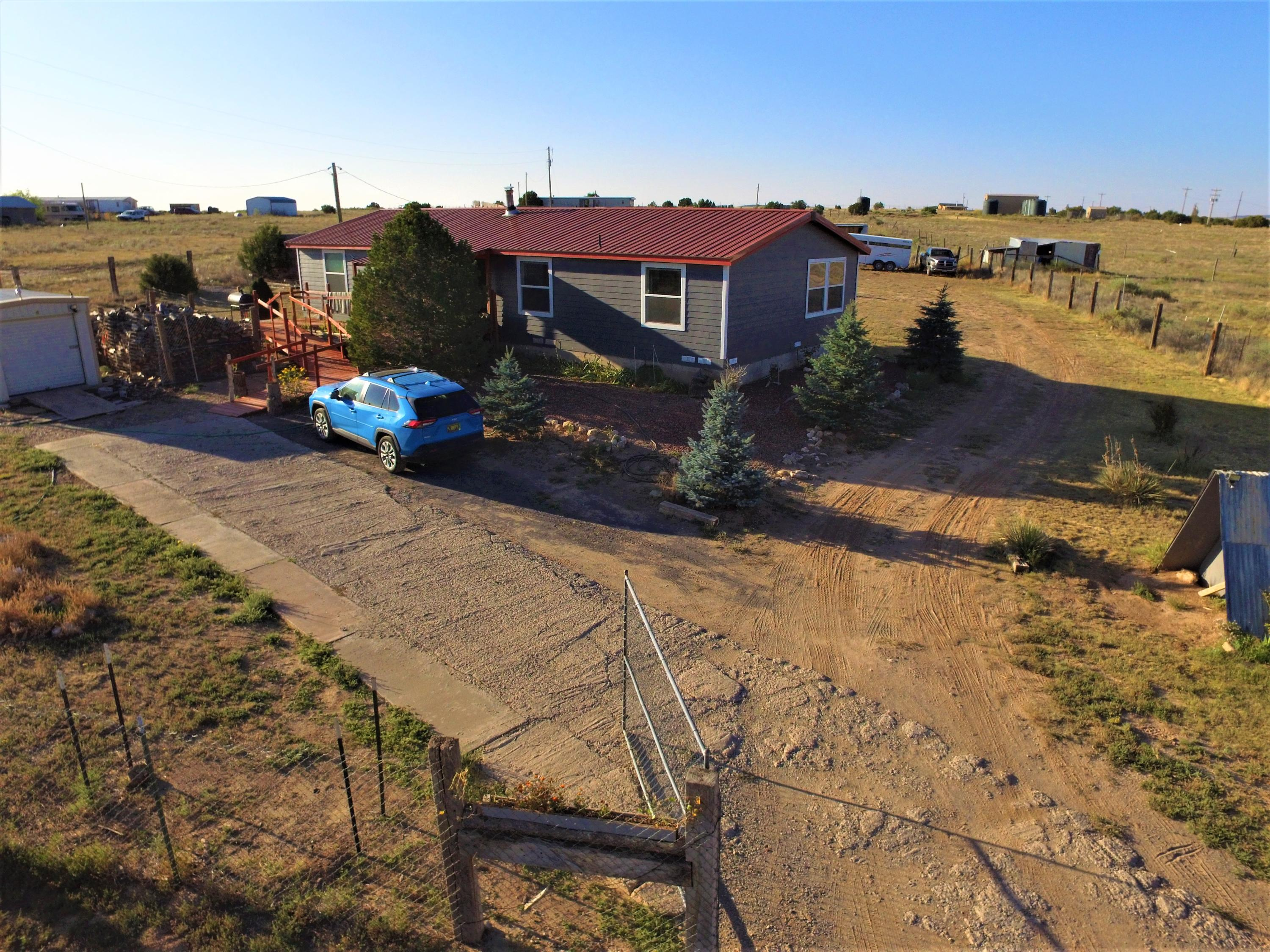 3 CHAVEZ Road Property Photo - Moriarty, NM real estate listing