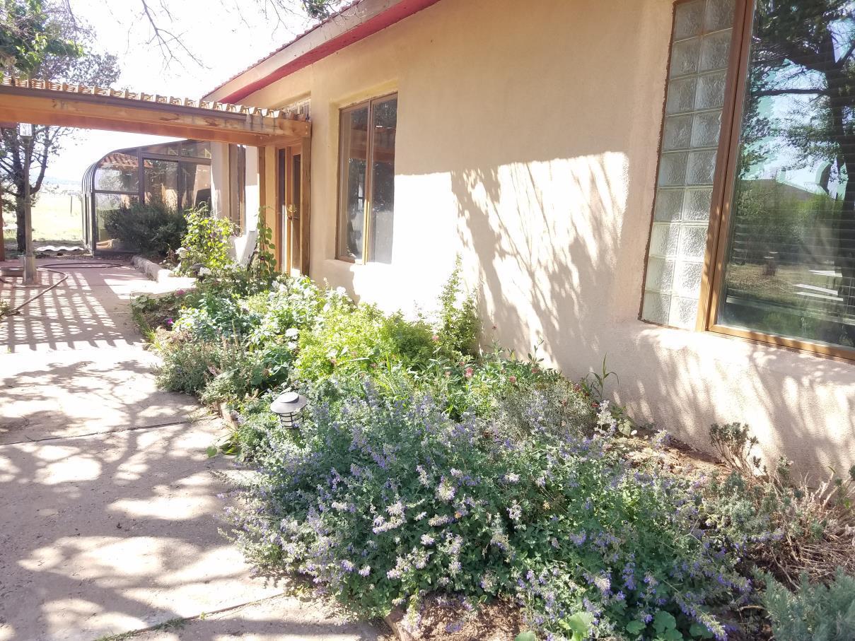 180 W CANTA RANAS Road Property Photo - Mountainair, NM real estate listing