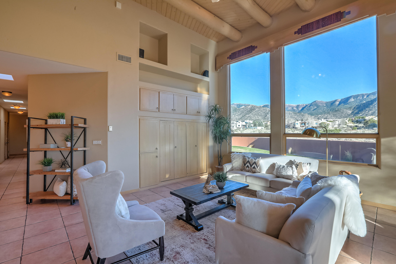 13522 Elena Gallegos Place NE Property Photo - Albuquerque, NM real estate listing