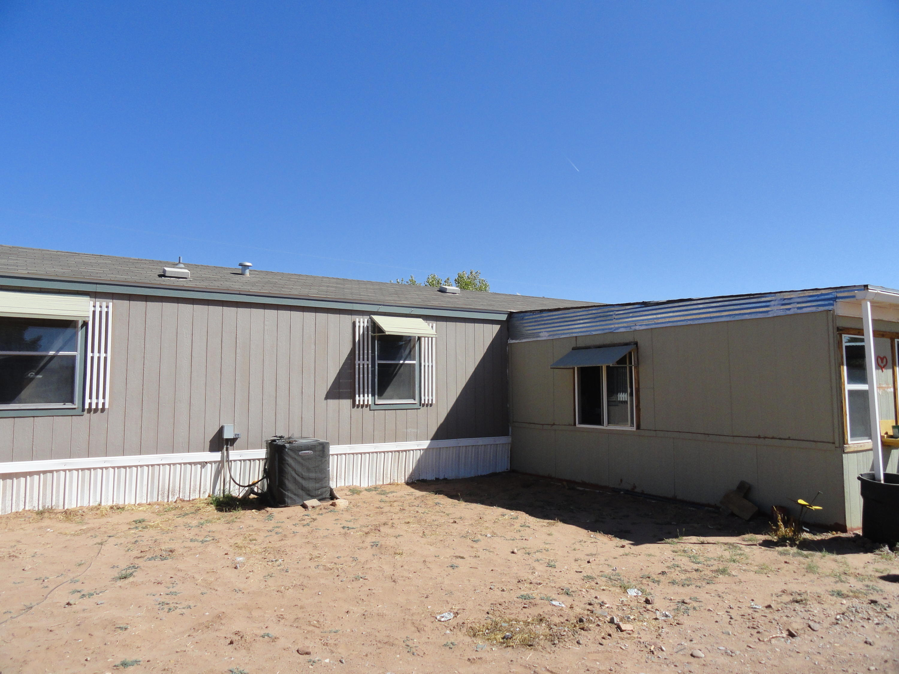 06 Calle De Delfina Property Photo - La Joya, NM real estate listing