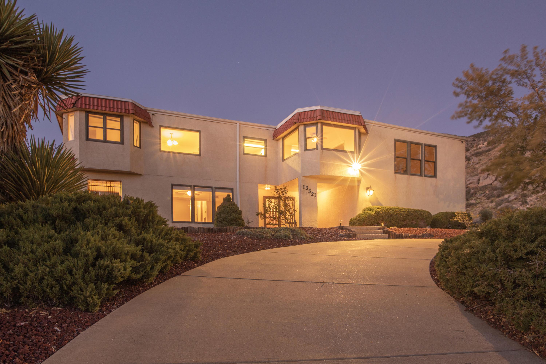 13321 TIERRA MONTANOSA Drive NE Property Photo - Albuquerque, NM real estate listing