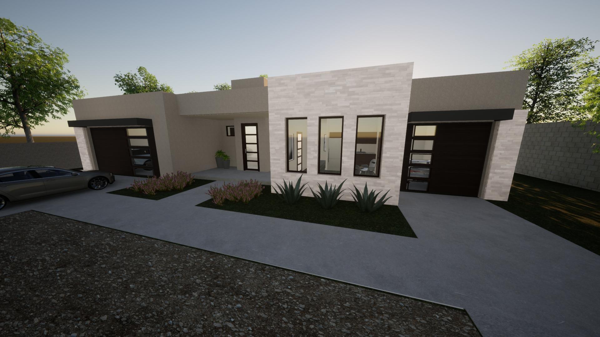 6701 RIM ROCK Circle NW Property Photo - Albuquerque, NM real estate listing