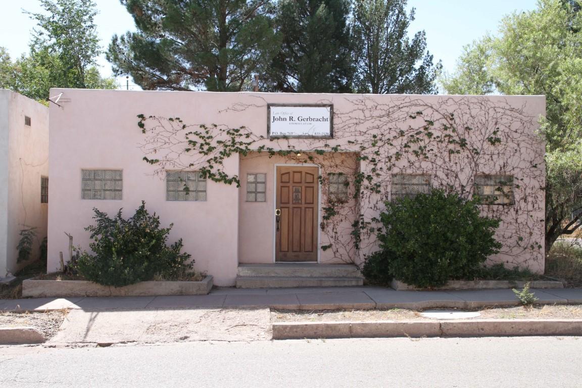 202 Garfield Avenue Property Photo - Socorro, NM real estate listing