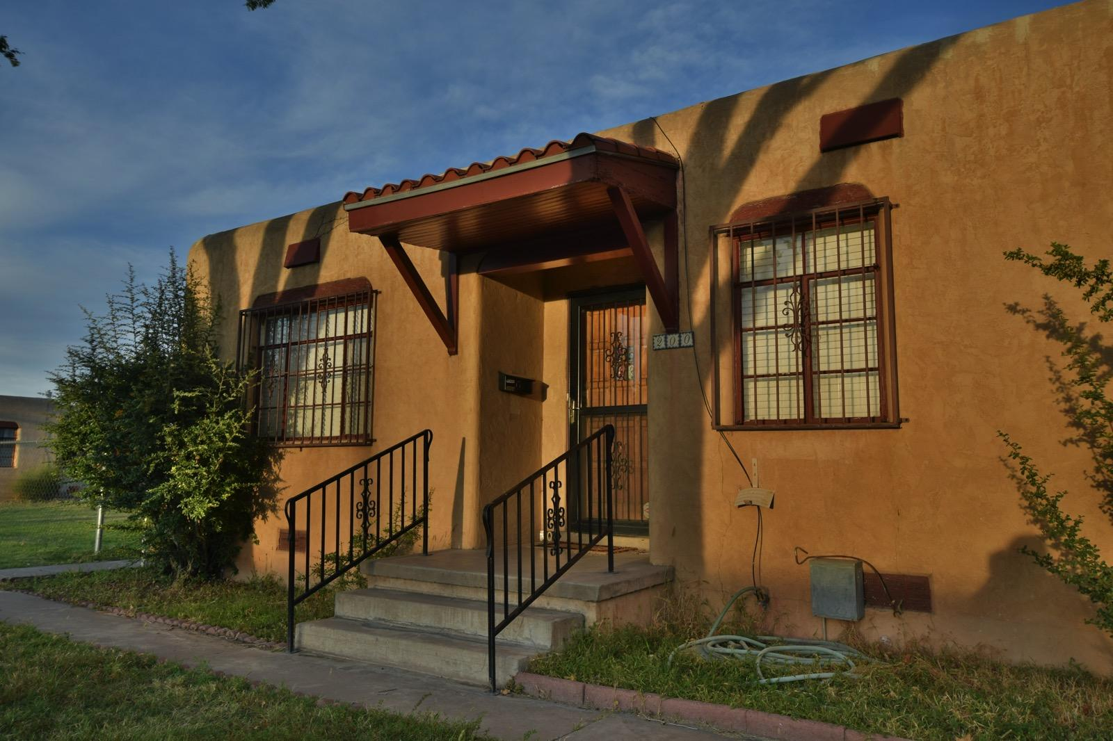 200 Madison & 204 Street NE Property Photo - Albuquerque, NM real estate listing