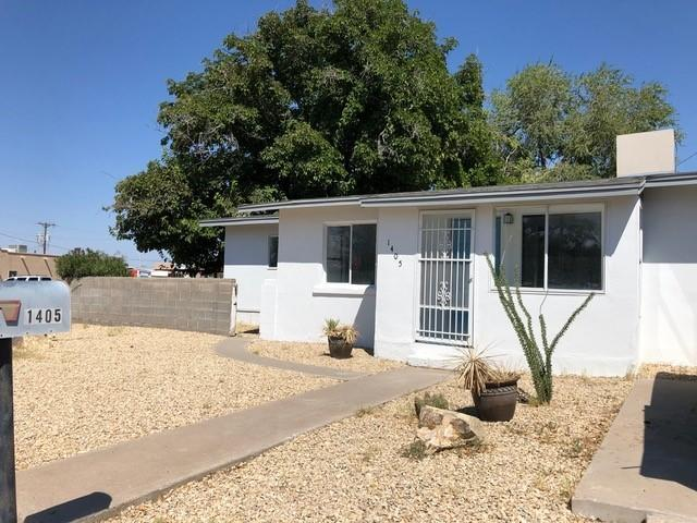 1405 ANDREWS Drive Property Photo - Las Cruces, NM real estate listing