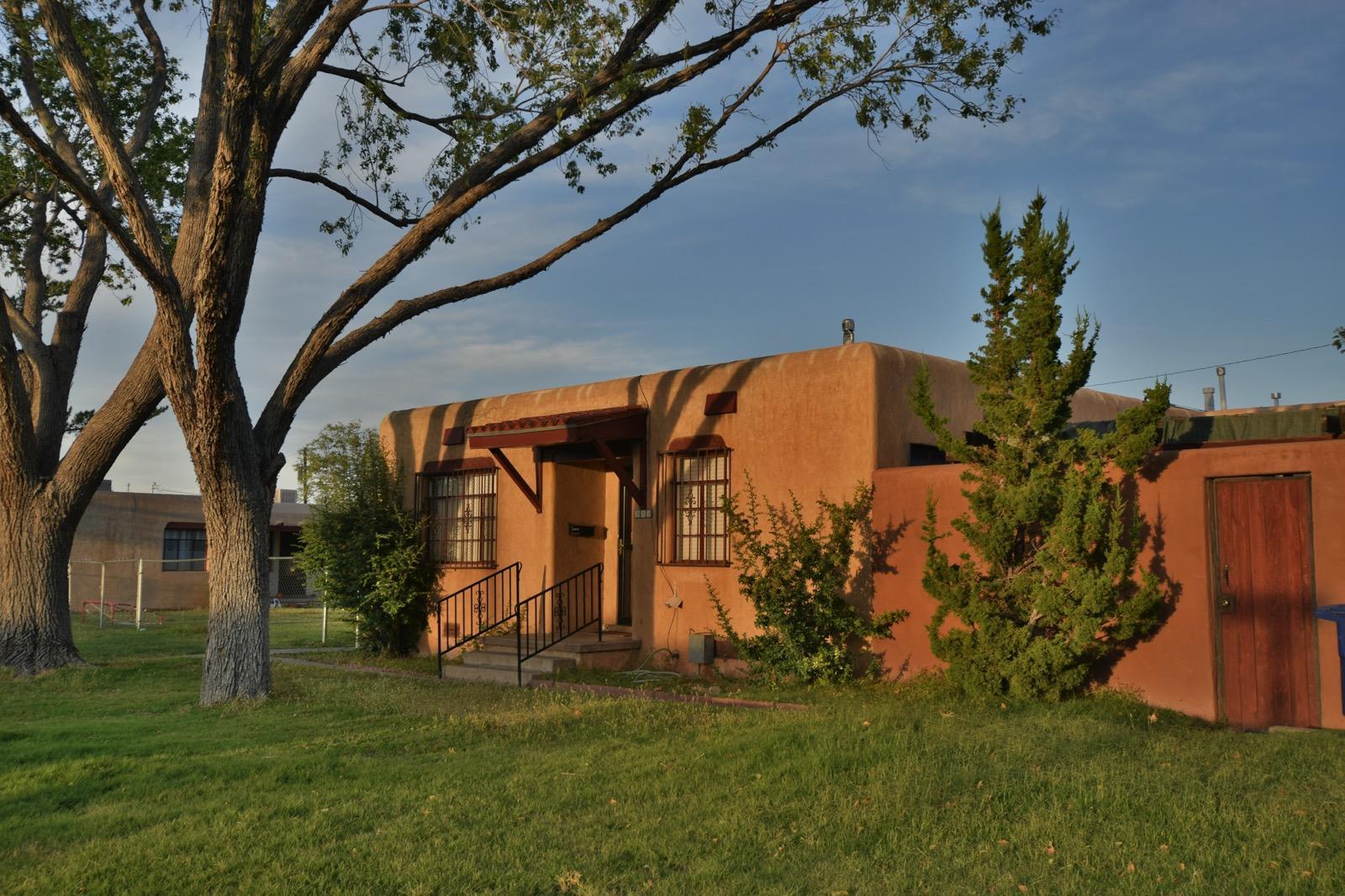200 Madison Street NE Property Photo - Albuquerque, NM real estate listing