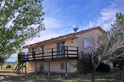 220 METZGER Road Property Photo - Estancia, NM real estate listing