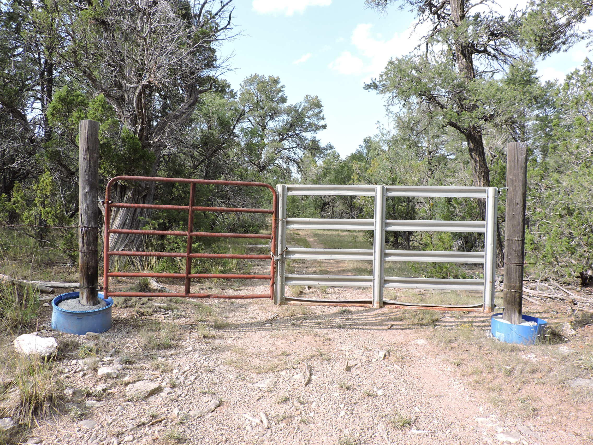 45 TEBBETTS Road Property Photo - Edgewood, NM real estate listing