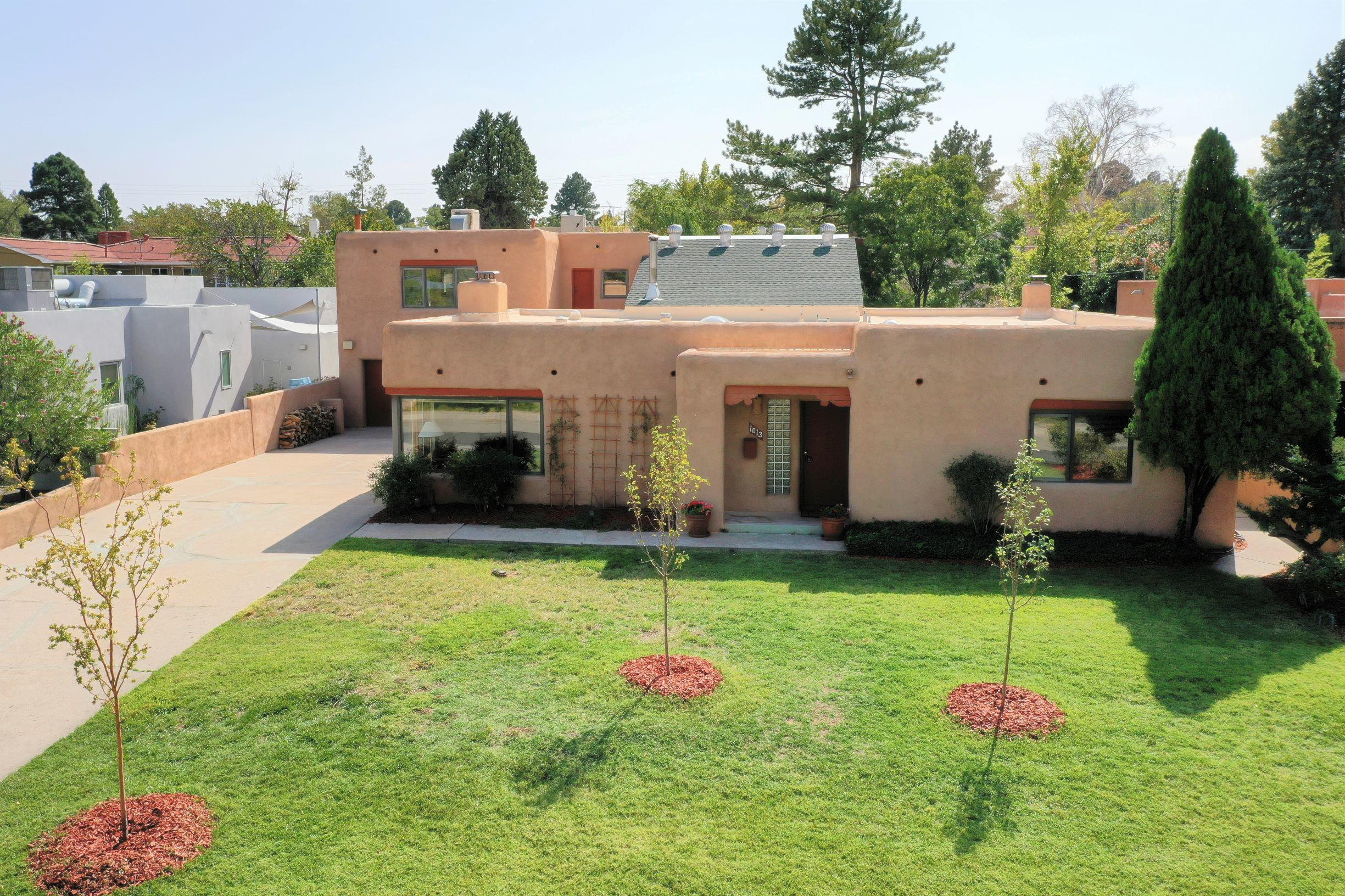 1013 IDLEWILDE Lane SE Property Photo - Albuquerque, NM real estate listing