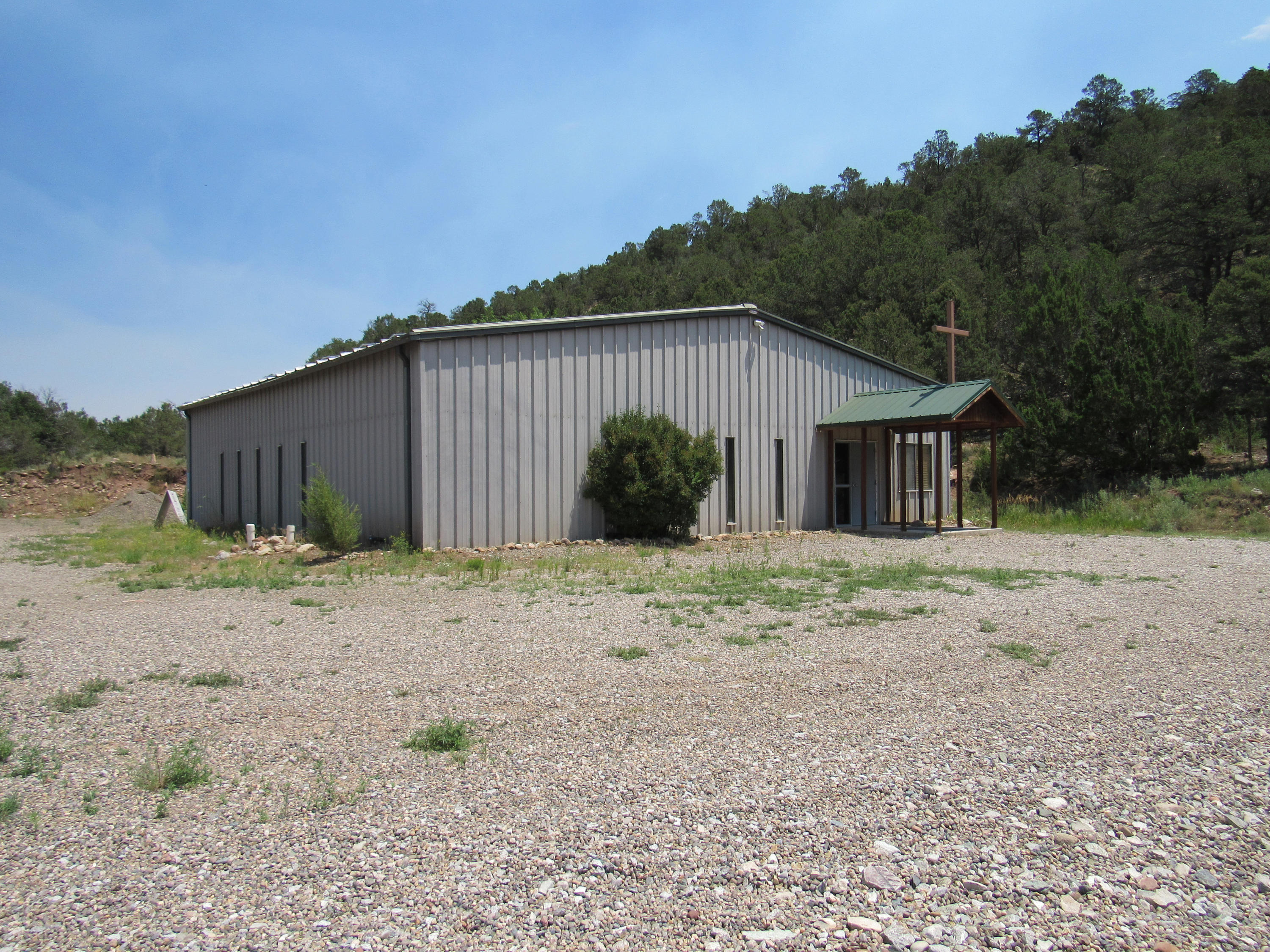 12078 State Hwy 14 Property Photo - Cedar Crest, NM real estate listing