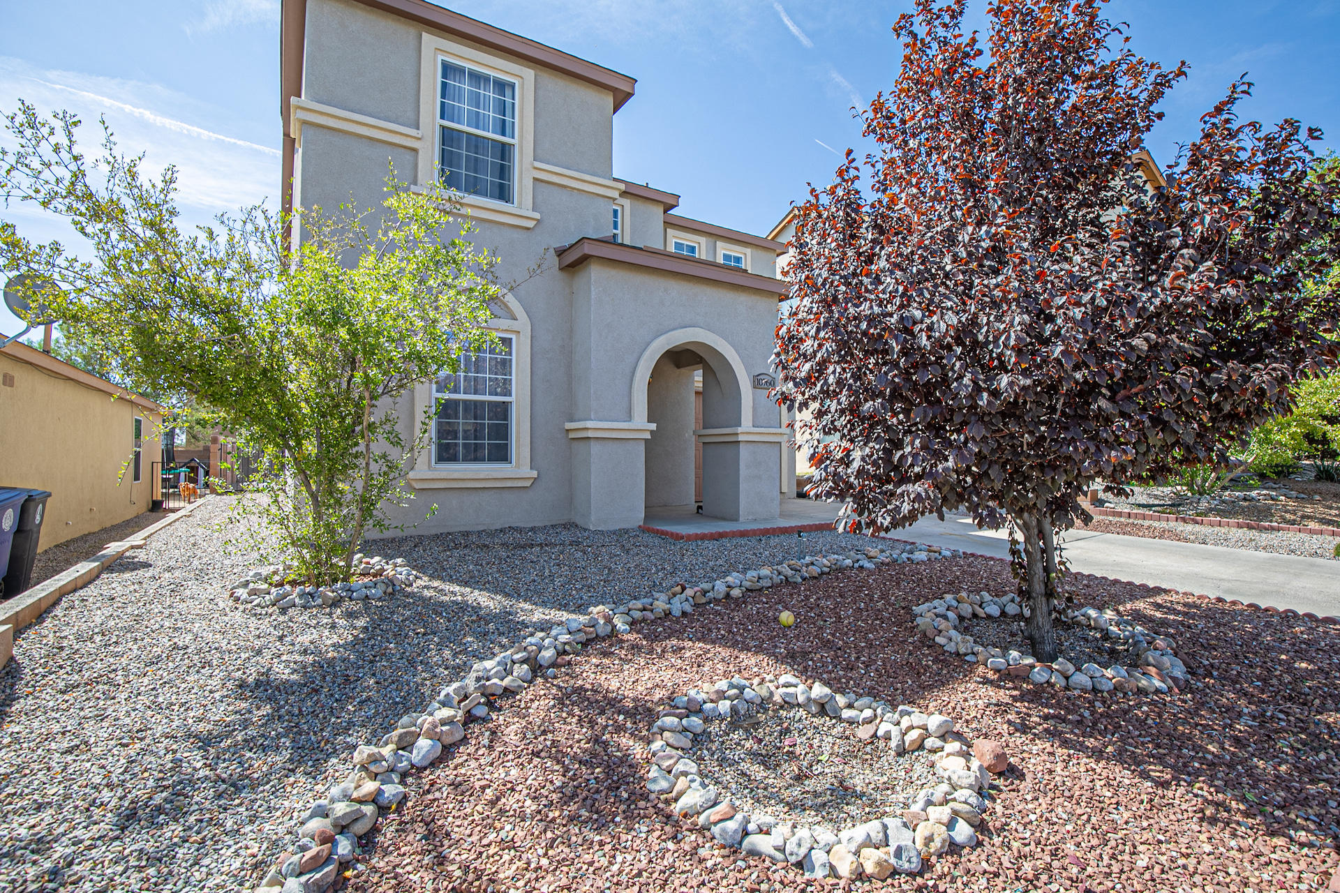10760 GENTRY Lane SW Property Photo - Albuquerque, NM real estate listing