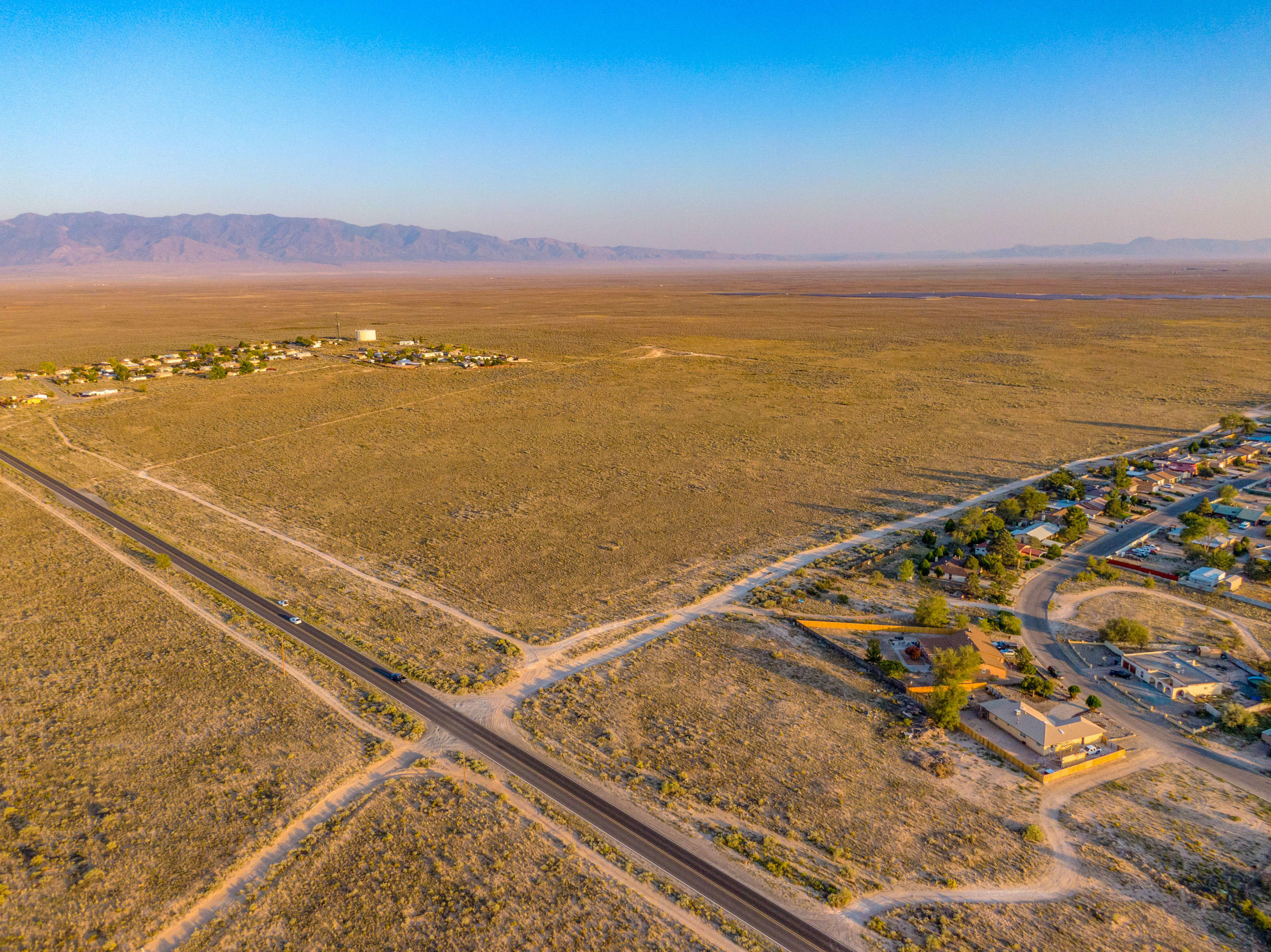 Manzano Expressway & Sundial Property Photo - Rio Communities, NM real estate listing