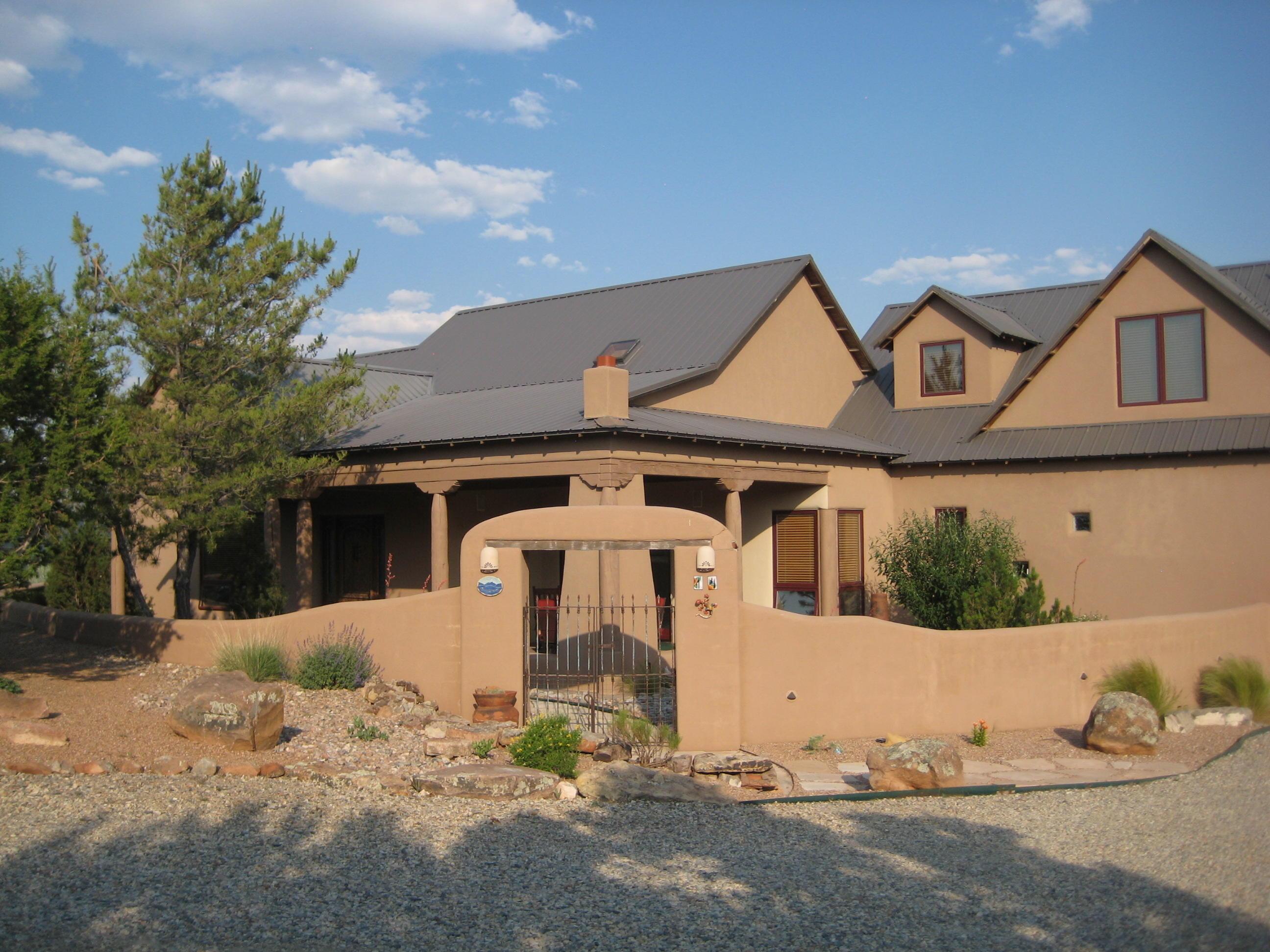 14 VIA ENTRADA Property Photo - Sandia Park, NM real estate listing