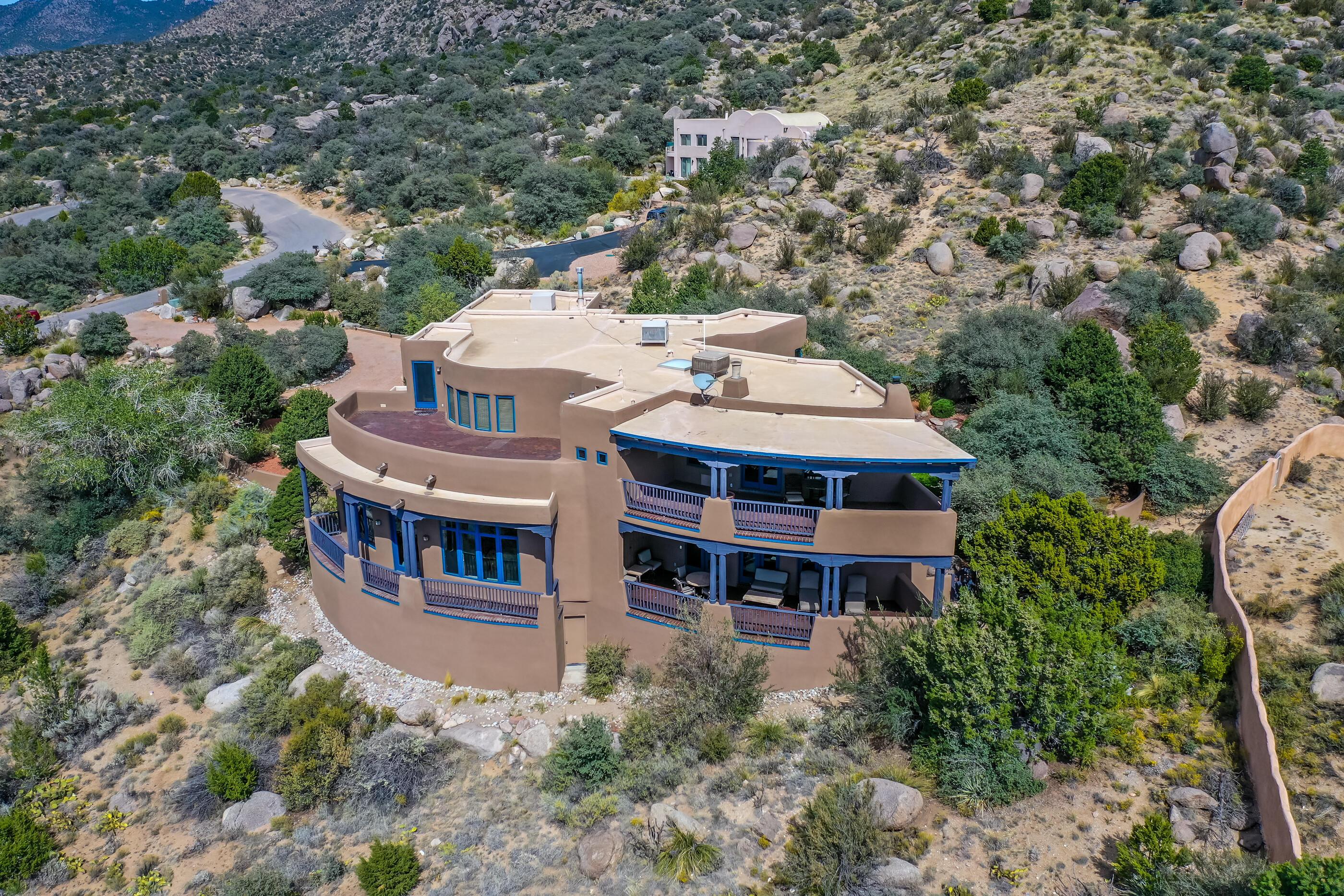 53 ROCK RIDGE Court NE Property Photo - Albuquerque, NM real estate listing