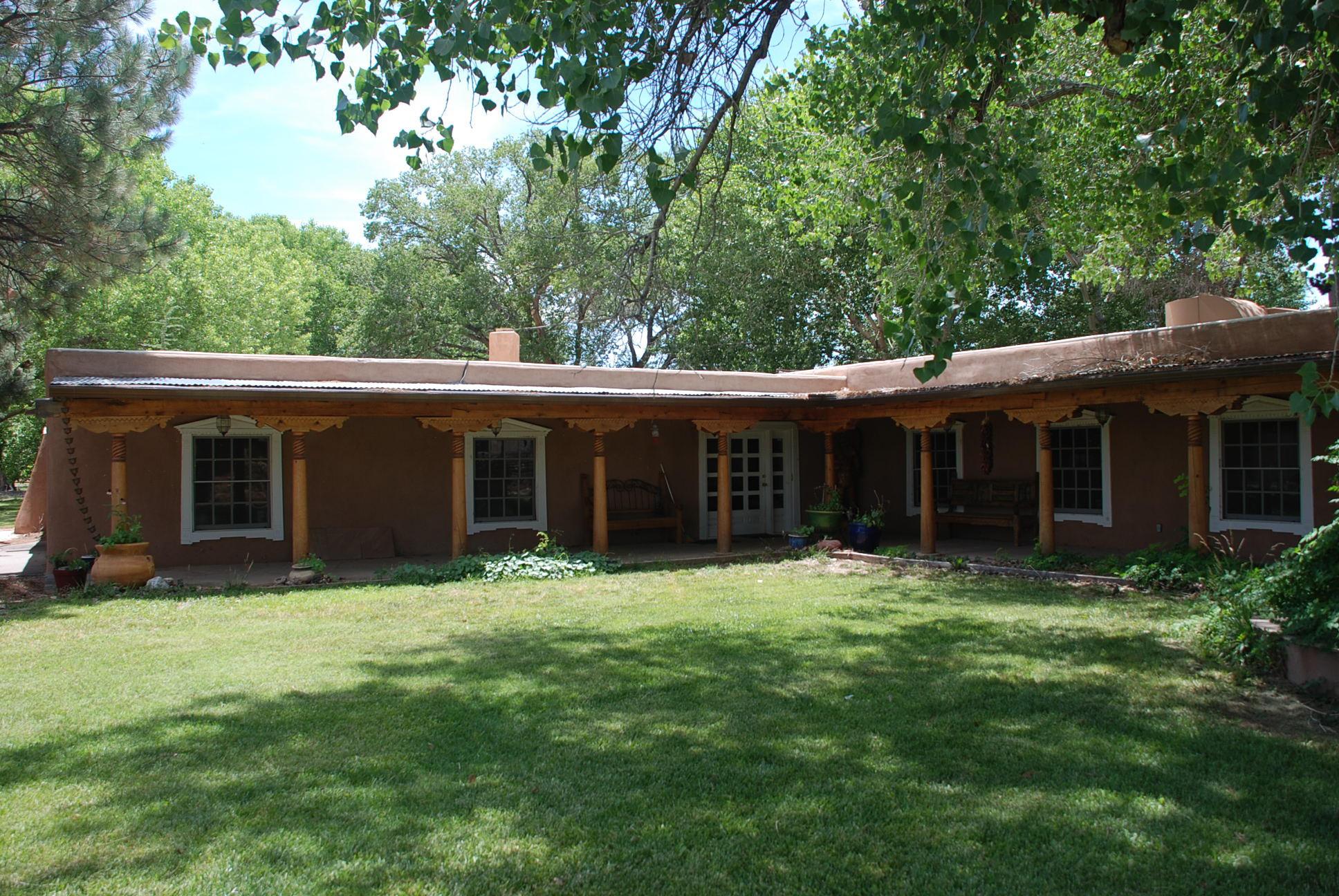 175 La Ladera Road Property Photo - Peralta, NM real estate listing