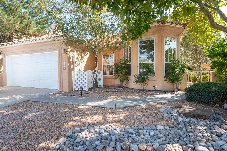 1232 PINNACLE VIEW Drive NE Property Photo - Albuquerque, NM real estate listing