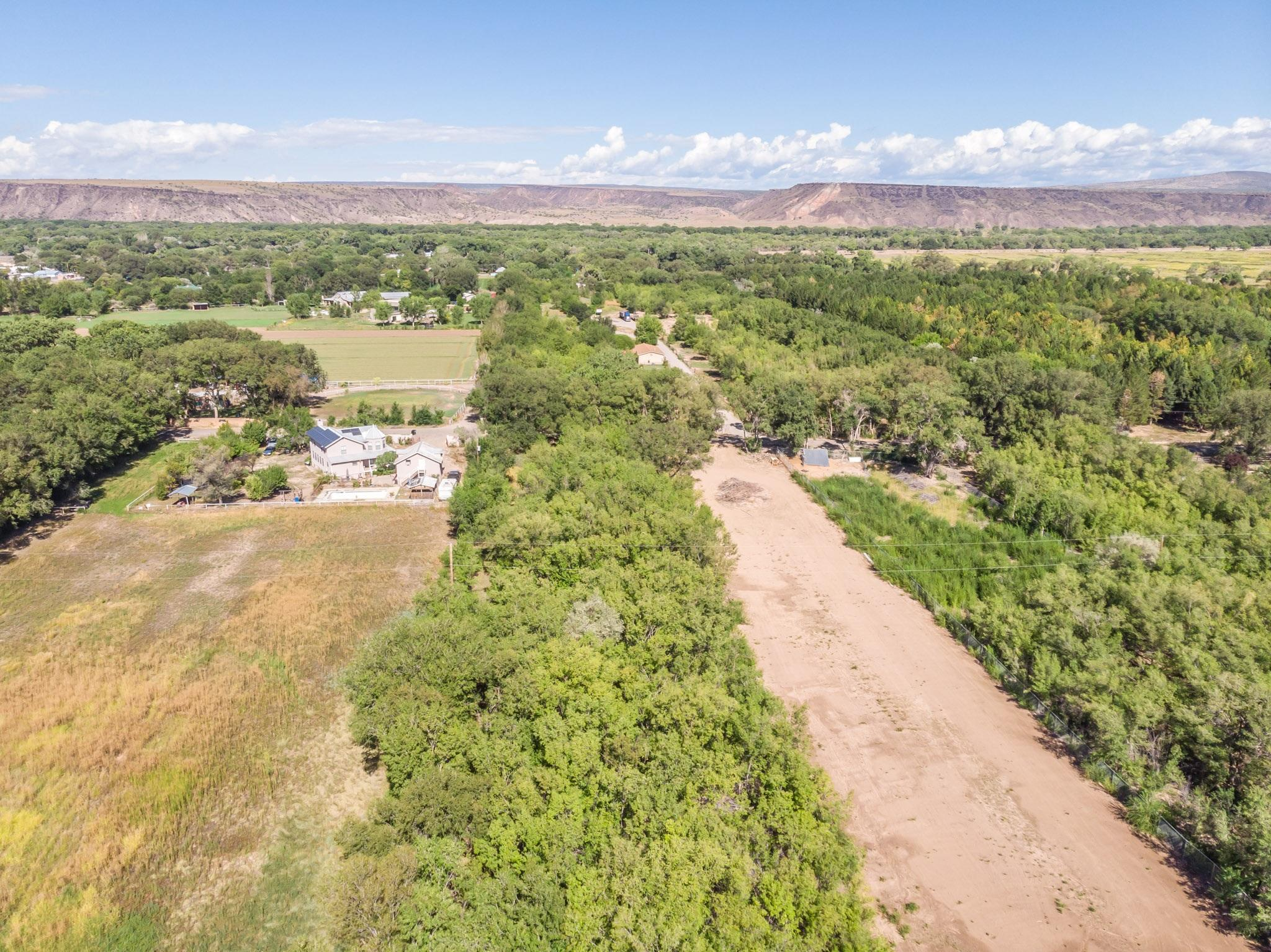 0 Bowersville Road Property Photo - Algodones, NM real estate listing