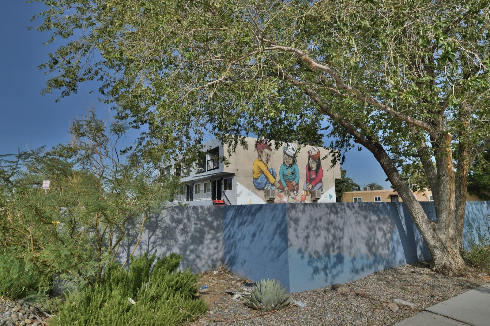 7615 Chico Road NE Property Photo - Albuquerque, NM real estate listing
