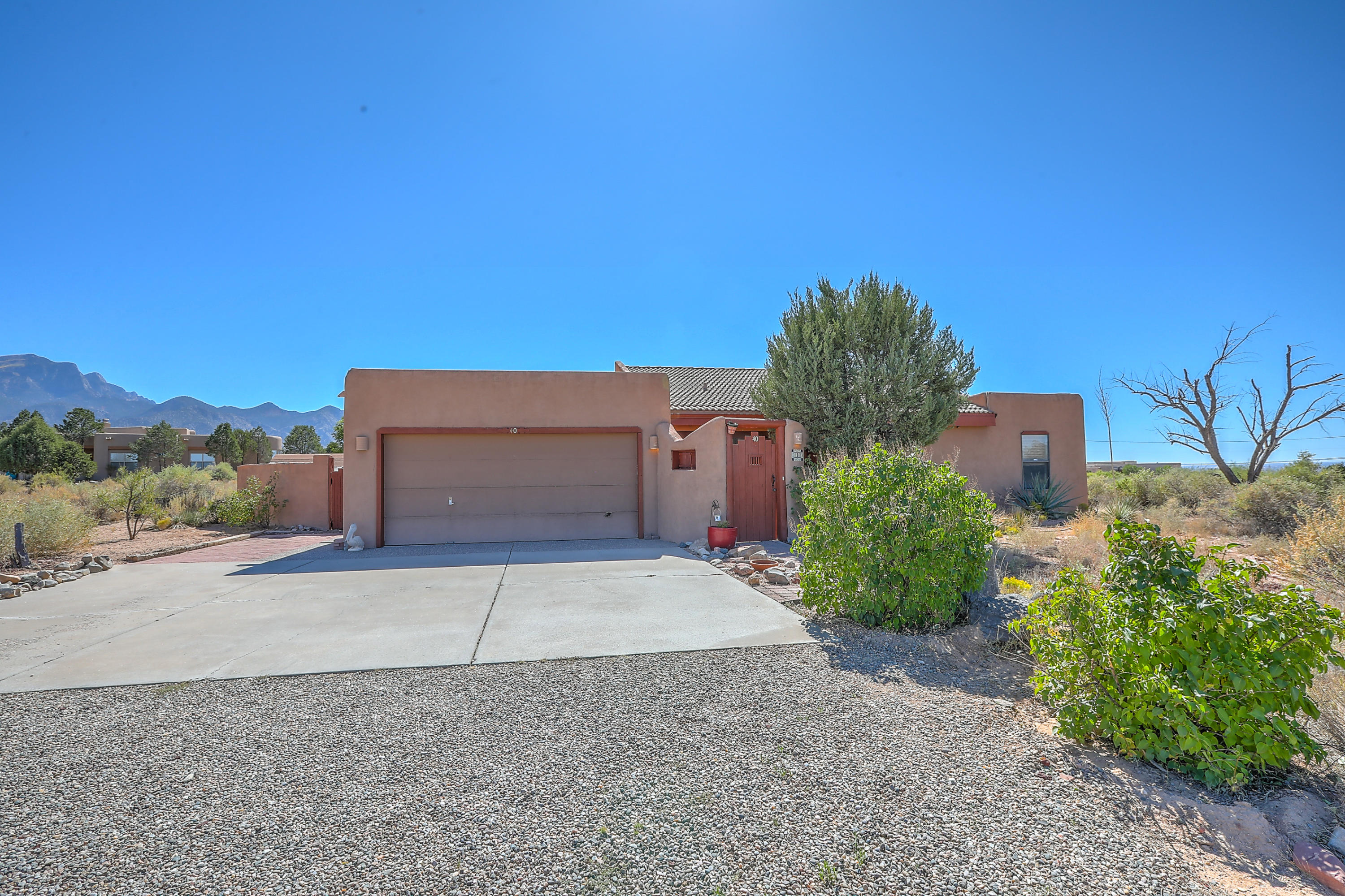 40 Placitas Trails Road Property Photo