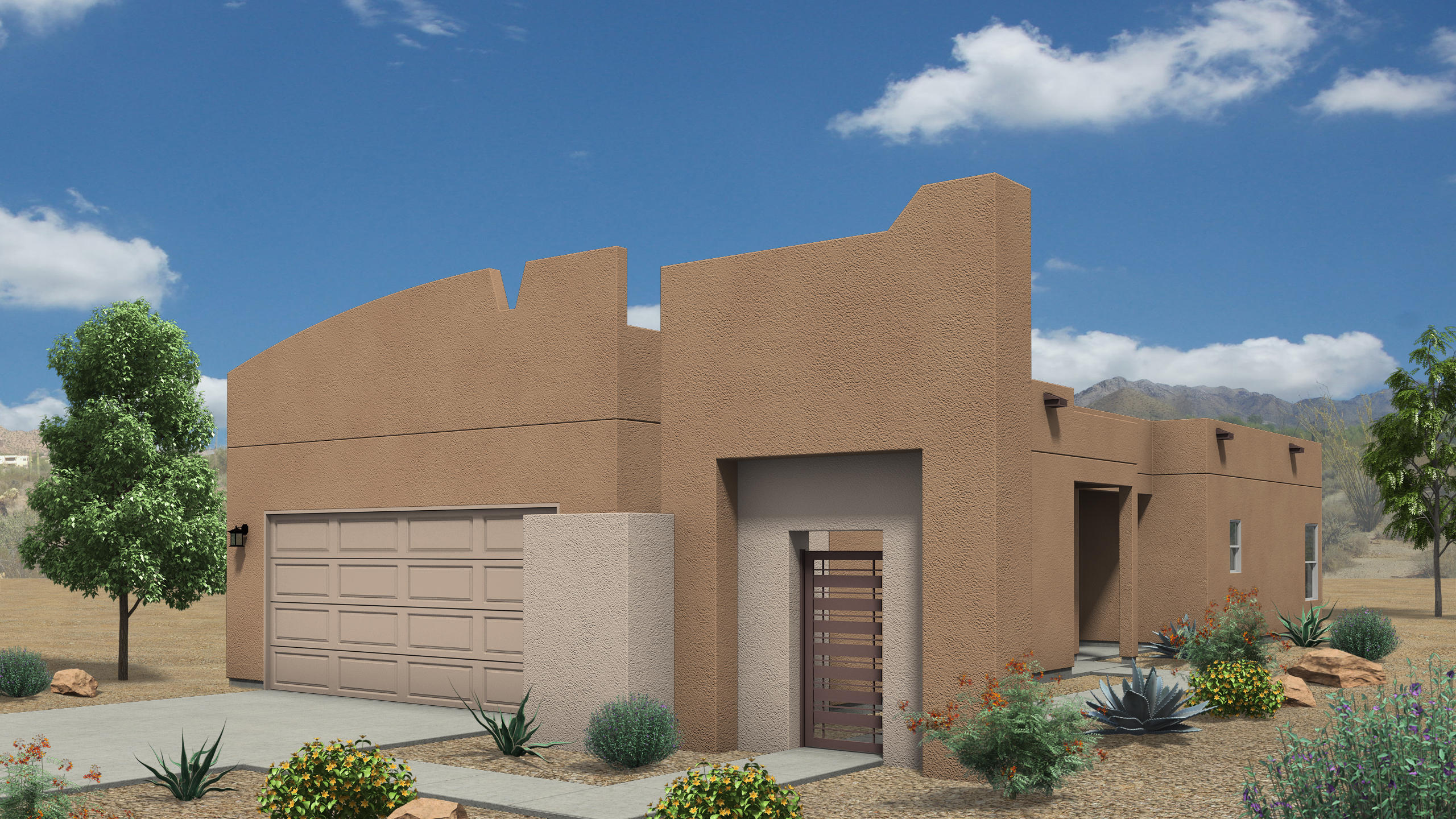 1277 Tierra Verde Loop Property Photo - Los Lunas, NM real estate listing