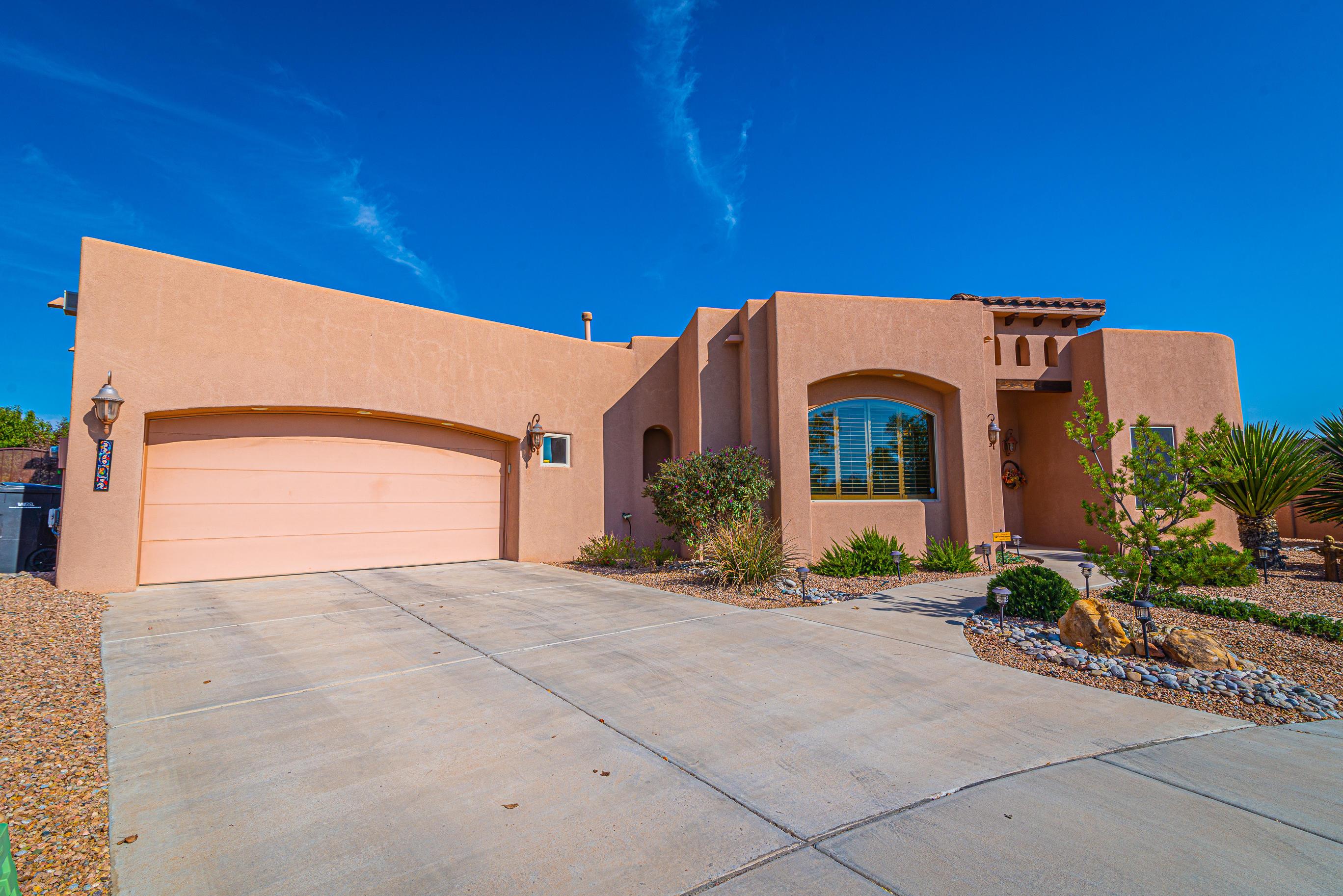 3605 GREYSTONE RIDGE Drive SE Property Photo - Rio Rancho, NM real estate listing