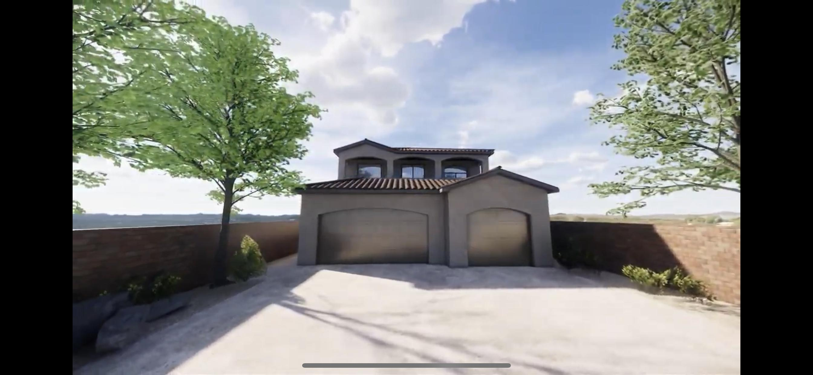 8831 SILVER OAK Lane NE Property Photo - Albuquerque, NM real estate listing