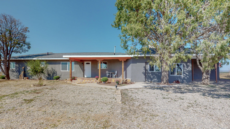 423 alan ayers Property Photo - Estancia, NM real estate listing
