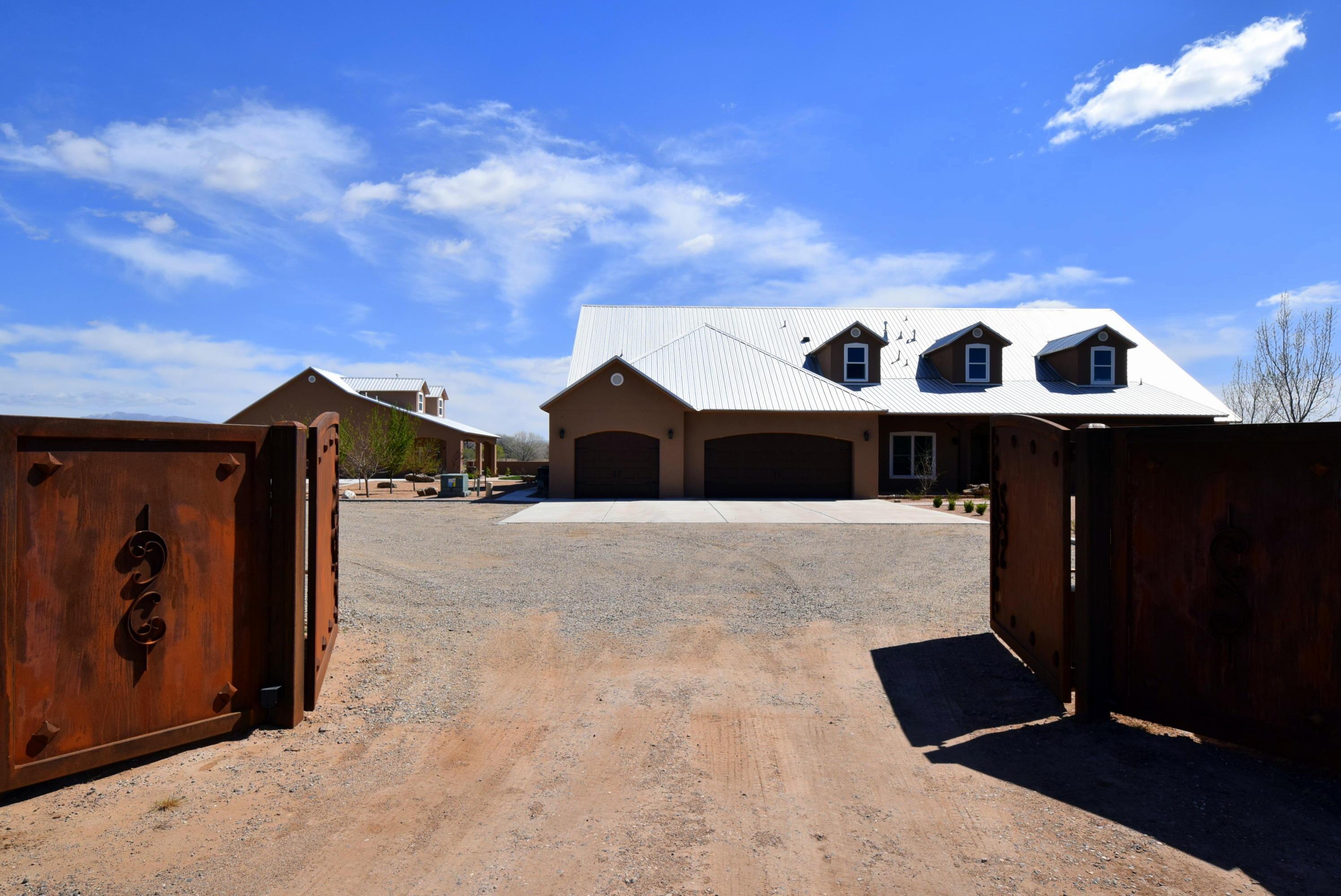 6400 Isleta Boulevard SW Property Photo - Albuquerque, NM real estate listing