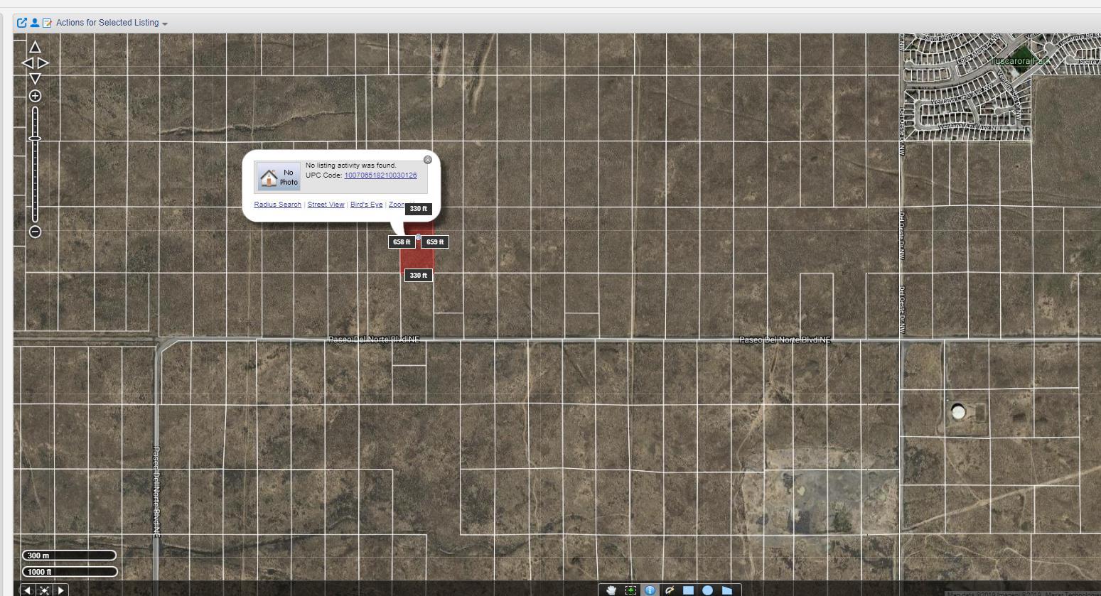000 Paseo Del Norte Property Photo - Albuquerque, NM real estate listing