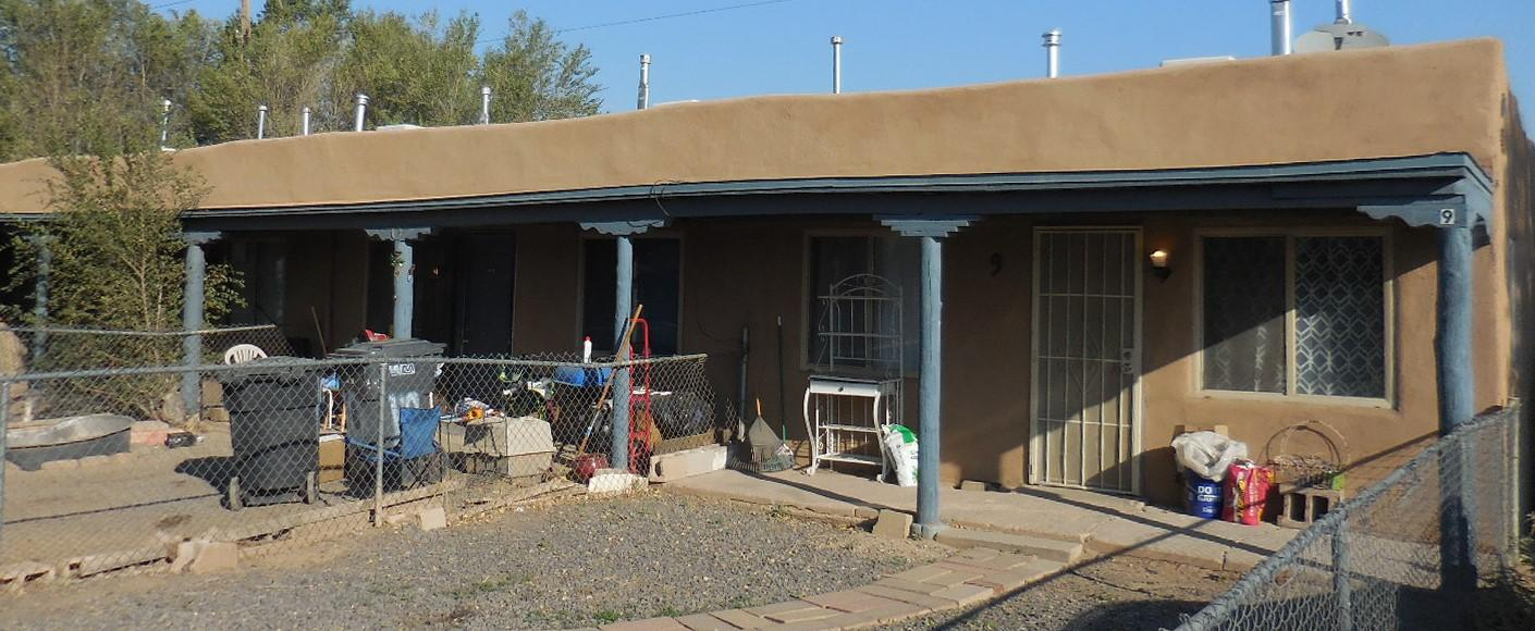 645 VALLEY HIGH Avenue SE Property Photo - Albuquerque, NM real estate listing