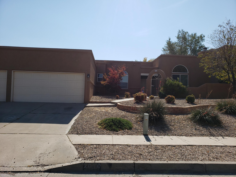 2010 MONTE LARGO Drive NE Property Photo - Albuquerque, NM real estate listing