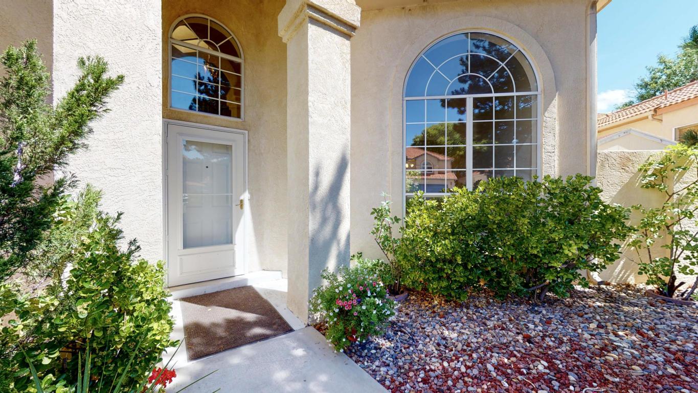 11901 Ibex Avenue Ne Property Photo