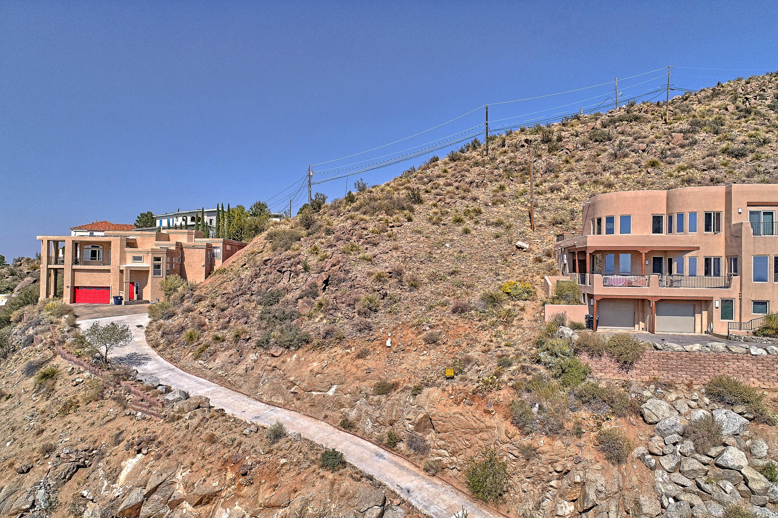 13509 DEER TRAIL Trail NE Property Photo - Albuquerque, NM real estate listing
