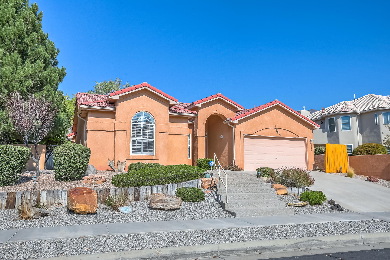 13619 North Rim Road NE Property Photo - Albuquerque, NM real estate listing