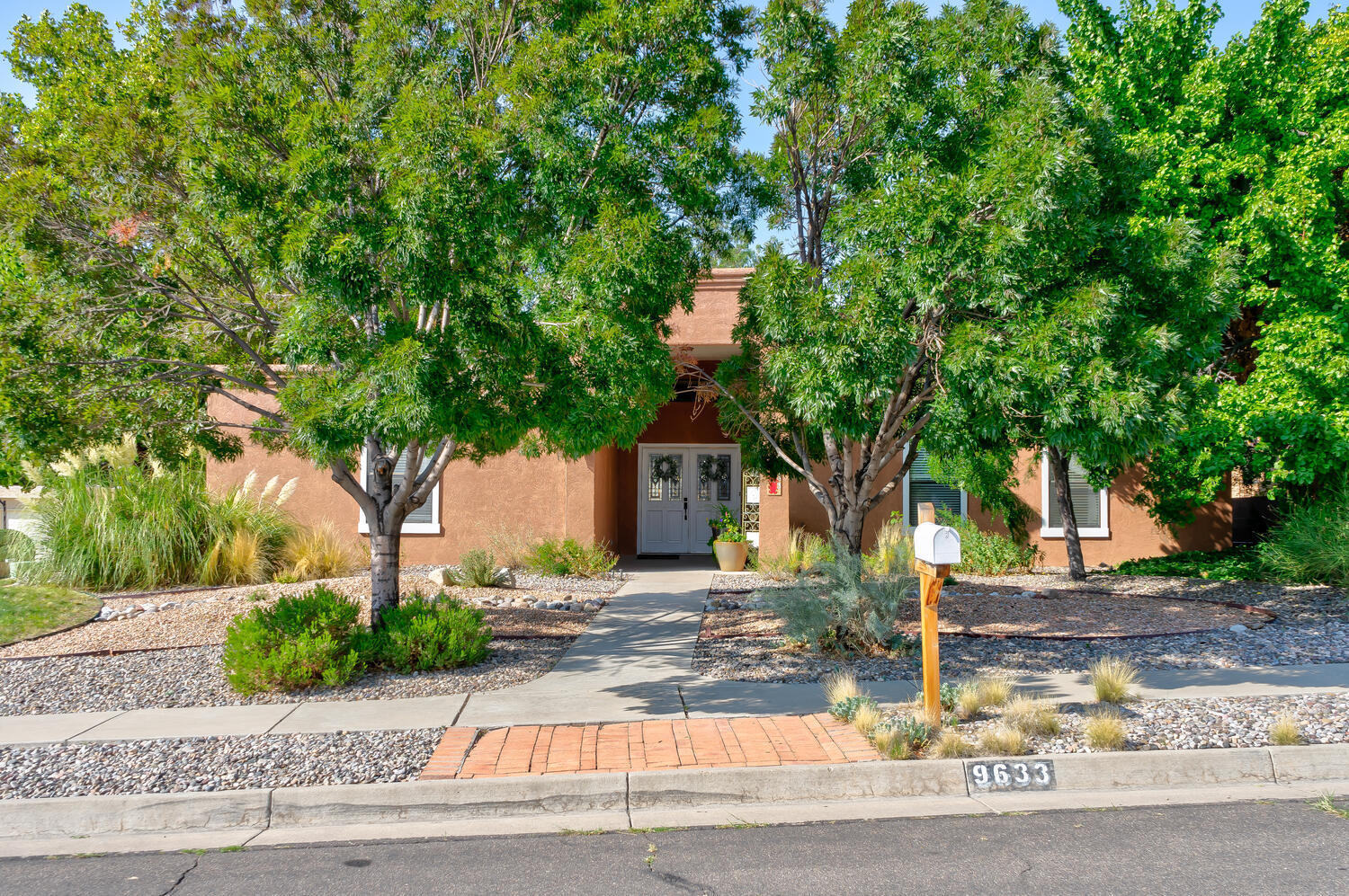 9633 MESSERVY Avenue NE Property Photo - Albuquerque, NM real estate listing