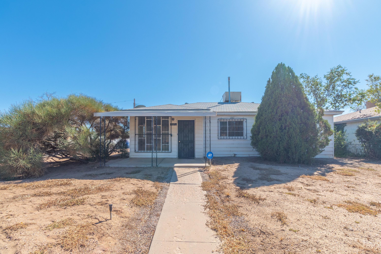 9026 Claremont Avenue Ne Property Photo