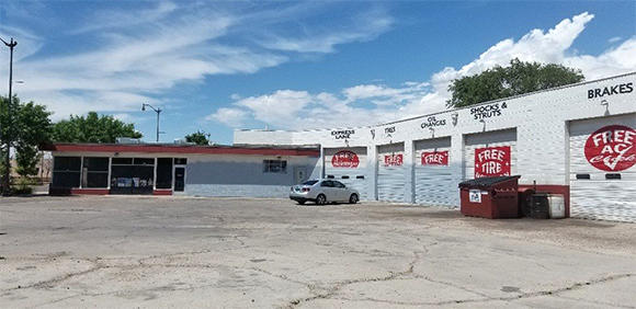 104 N MAIN Street Property Photo - Belen, NM real estate listing