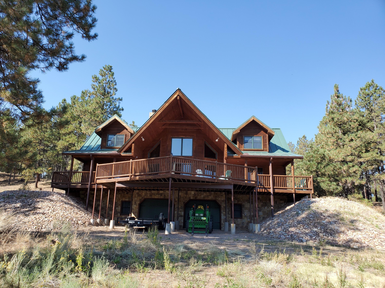 51 Haas Road Property Photo - Quemado, NM real estate listing